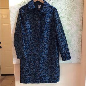 New Ann. Klein coat